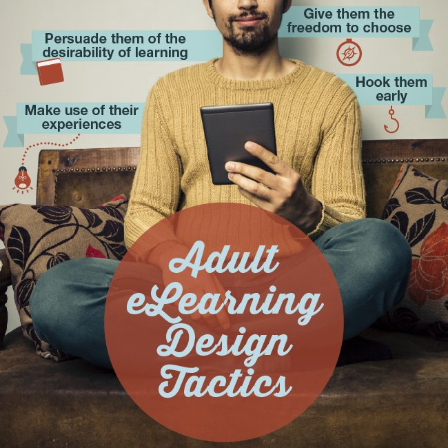adult learners eLearning