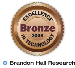 eLearning award