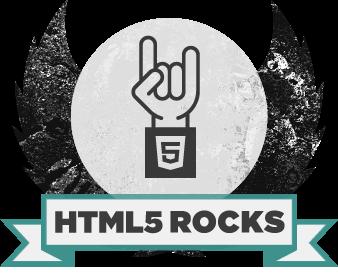 html5rocks