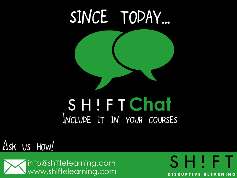 shift chat