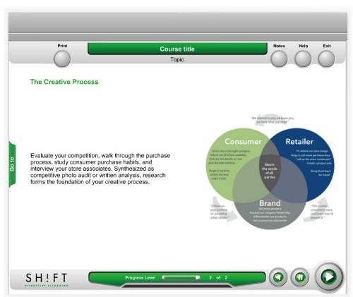 graphics eLearning