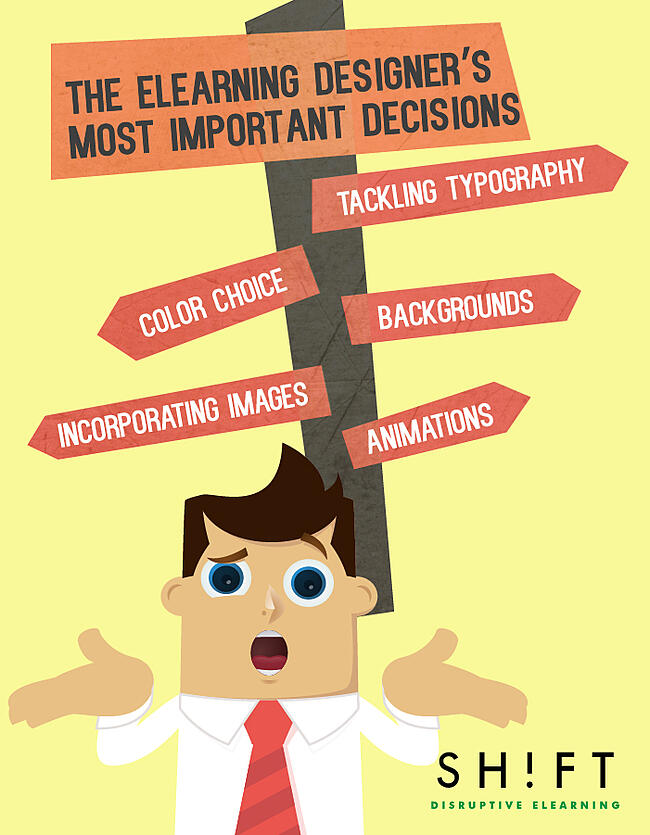 VFThe eLearning Designer's Most Important Decisions 01