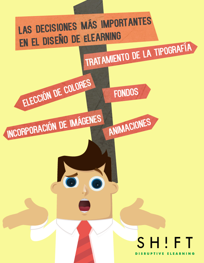 ESPANOL The eLearning Designer's Most Important Decisions 01