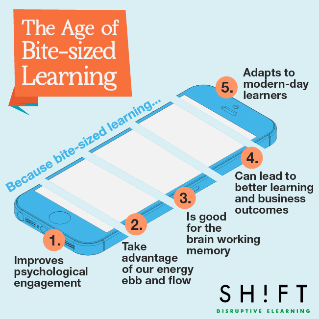 The Age of Bite Size Learning v4 01