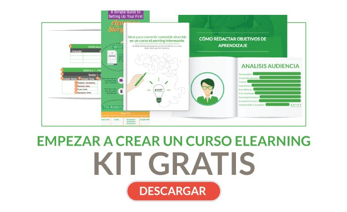 Kit Gratis eLearning