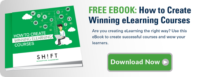 Winning eLearning