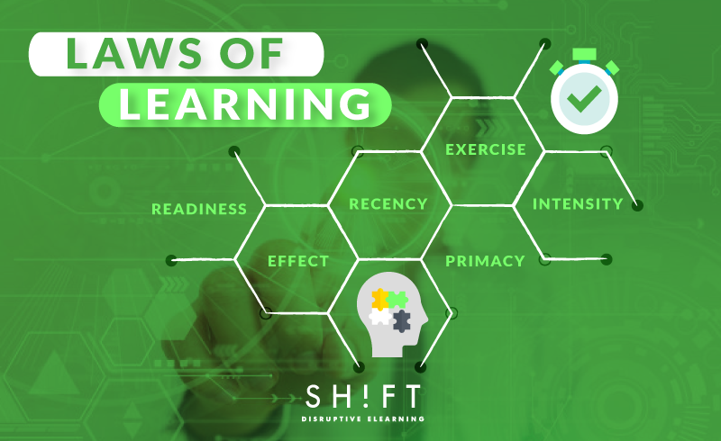 The 6 Laws Of Learning No Instructional Designer Can Afford To Ignore